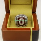 2014 OSU Ohio State Buckeyes National Fans NCAA Football Championship Ring
