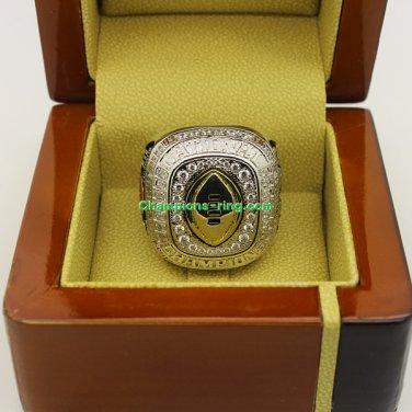 2014 OSU Ohio State Buckeyes National NCAA Football Championship Ring