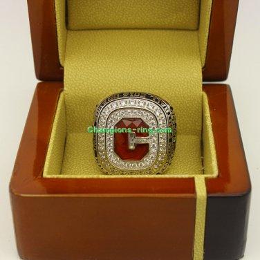 2014 Clemson Tigers Orange Bowl Jan NCAA Football Championship Ring