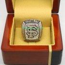 2012  Florida State Seminoles Orange Bowl NCAA Football National Championship Ring