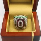 2010 Ohio State Big Ten NCAA Football National Championship Ring