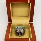 2010 AU Auburn Tigers NCAA Football National Championship Ring
