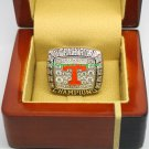 2008 Tennessee Volunteers Outback Bowl NCAA Football National Championship Ring