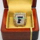 2008 Florida Gators Fans NCAA Football National Championship Ring
