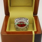 2008 Florida Gators BCS NCAA Football National Championship Ring
