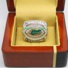 2006 Florida Gators SEC NCAA Football National Championship Ring