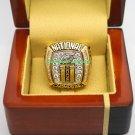 2006 Florida Gators Football National Championship Ring