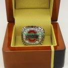 2005 OSU Ohio State Buckeyes Big Ten NCAA Football National Championship Ring