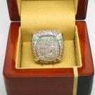 2004 USC Trojans NCAA Football National Championship Ring