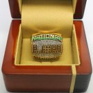2003 LSU Tigers NCAA Football National Championship Ring