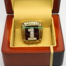 2002 Ohio State NCAA Football National Championship Ring