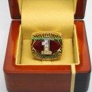 1985 OU OKLAHOMA SOONERS NCAA Football National Championship Ring