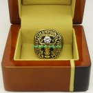 1969 Texas Longhorns NCAA Football National Championship Ring