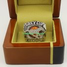 2014 Calgary Stampeders CFL Grey Cup Championship Ring