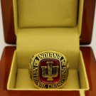 1976 Indiana Hoosiers ncaa Basketball Championship Ring