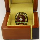 1983 NC State Wolfpack  Ncaa Basketball Championship Ring