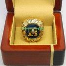 2001 Duke Blue Devils Ncaa Basketball Championship Ring