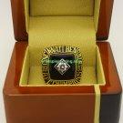 1981 Cincinnati Bengals AFC American Football Championship Ring
