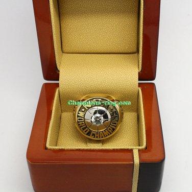 1975 Golden State Warriors NBA Basketball Championship Ring