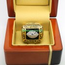 1995 Pittsburgh Steelers AFC American Football Championship Ring