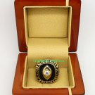 1969 Cleveland Browns NFC National Football Conference Championship Ring