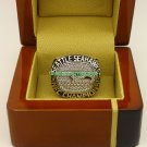 2014 Seattle Seahawks NFC National Football Conference Championship Ring