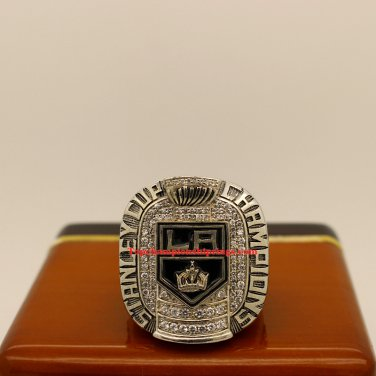 2012 Los Angeles Kings NHL Stanley Cup Hockey Championship Ring