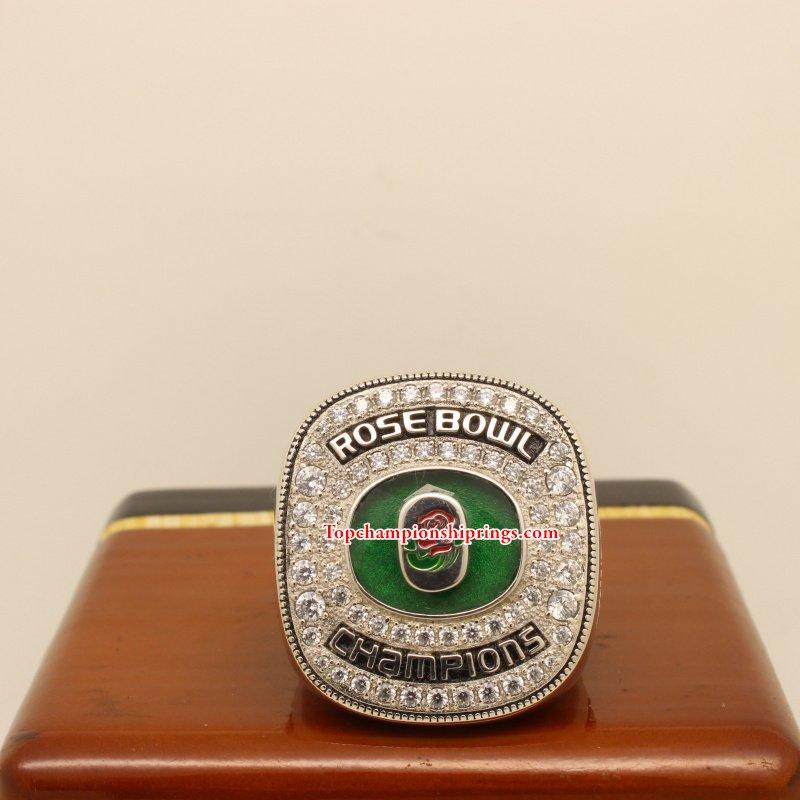 Oregon Rose Bowl Ring