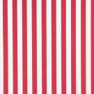 """54"""""""" B487 Red, Striped Indoor Outdoor Marine Scotchgard Upholstery Fabric By The Yard"""