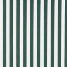 """54"""""""" B488 Green, Striped Indoor Outdoor Marine Scotchgard Upholstery Fabric By The Yard"""
