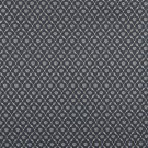 """B636 Navy Blue, Floral Trellis Jacquard Woven Upholstery Fabric By The Yard 