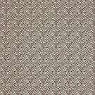 "54"""" D688 Brown, Zebra Scotchgarded Outdoor Indoor Marine Fabric By The Yard"
