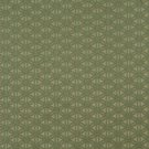 "54"""" E534 Green, Flower Jacquard Woven Upholstery Grade Fabric By The Yard"