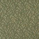 """54"""""""" E588 Green, Grassy Meadow Jacquard Woven Upholstery Grade Fabric By The Yard"""