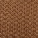 "54"""" E633, Diamond Green, Brown And Gold Damask Upholstery And Window Treatment Fabric By The Yard"