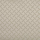 """54"""""""" Wide D135 Gold, White, Red And Green, Lattice Brocade Upholstery Fabric By The Yard"""