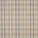 """54"""""""" Wide H475 Blue And Ivory, Textured Plaid Upholstery Grade Fabric By The Yard"""