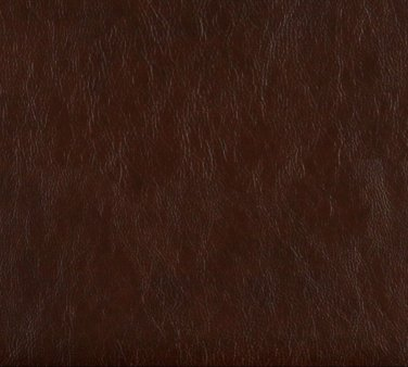 """54"""""""" G477 Chestnut Brown, Upholstery Grade Recycled Leather (Bonded Leather) By The Yard"""