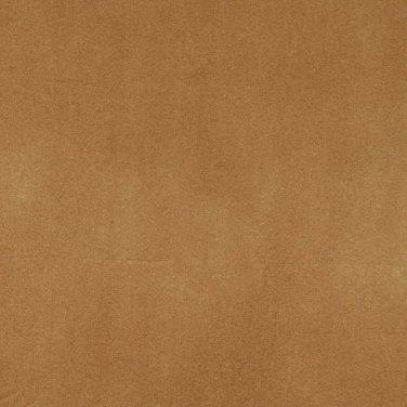 C859 Camel Brown Solid Plain Velvet Automotive Residential Commercial Upholstery Velvet By The Yard