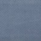 "54"""" Wide Sky Blue, Criss Cross Trellis Microfiber Upholstery Fabric By The Yard"