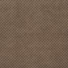 "54"""" Wide Mushroom Brown, Criss Cross Trellis Microfiber Upholstery Fabric By The Yard"