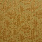 """K0100D Lime Green Two Toned Floral Metallic Sheen Upholstery Fabric By The Yard 