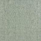 "K0102G Light Green Two Toned Cross Stitch Metallic Sheen Upholstery Fabric By The Yard | Width: 54"""""
