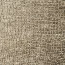 """K0151P Grey Textured Alligator Shiny Woven Velvet Upholstery Fabric By The Yard 