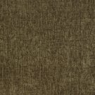 D050 Green Soft Polyester Chenille Velvet Upholstery Fabric By The Yard