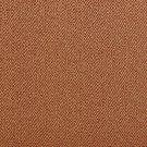K0220F Orange And Gold Small Herringbone Chevron Upholstery Fabric By The Yard
