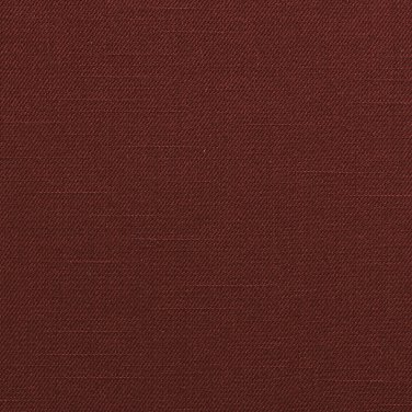 K0280A Burgundy Woven Solid Upholstery Fabric By The Yard