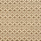 U0210A Brown And Beige Small Rectangle Check Silk Satin Look Upholstery Fabric By The Yard