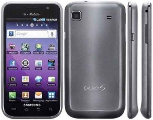 How to Samsung Galaxy S Vibrant SGH T959 Firmware Update (Fix ROM)