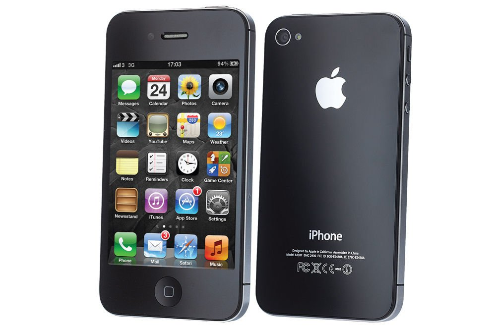 music on iphone apple iphone 4s 8gb quot factory unlocked quot ios black smartphone 12668
